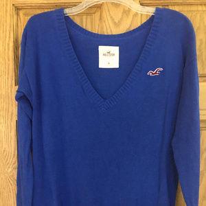 Hollister V Neck Sweater